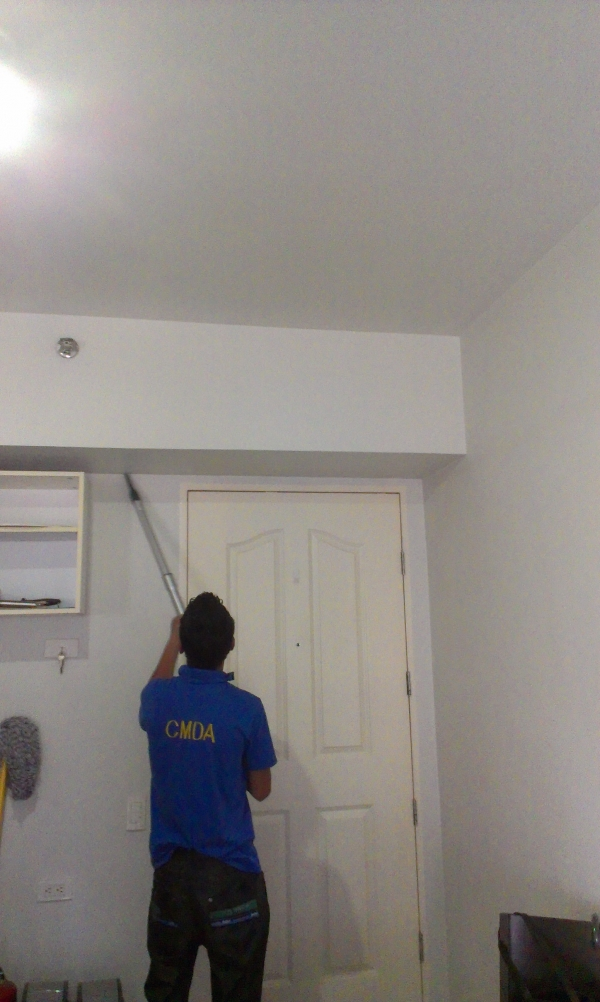 cmda condo  u0026 office cleaning services  pasig city