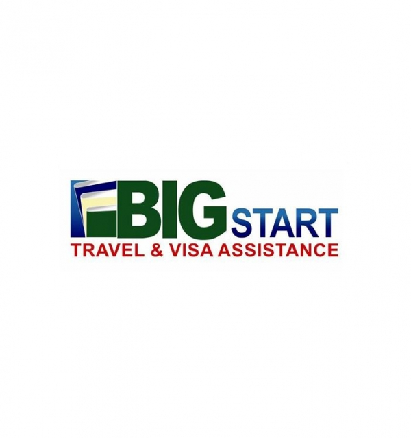 Bigstart Travel And Visa Assistance Services