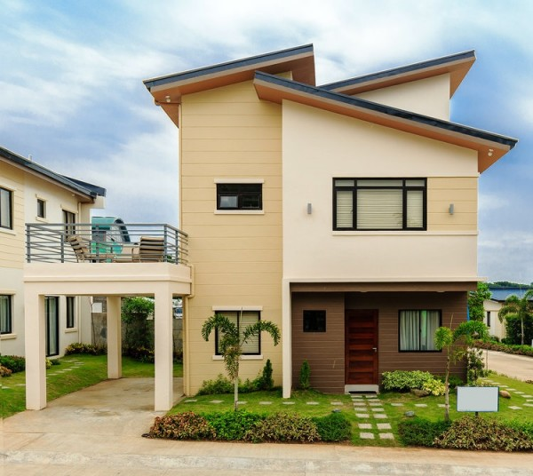 Single Detached House And Lot For Sale In Bulacan (San