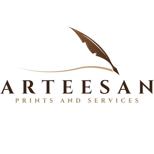 Arteesan Prints and Services