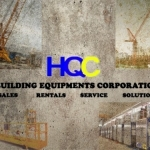 HQC BUILDING EQUIPMENTS CORP. 2