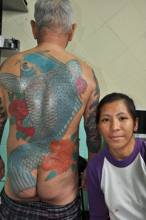 tattoo shop philippines  pasig city  philippines
