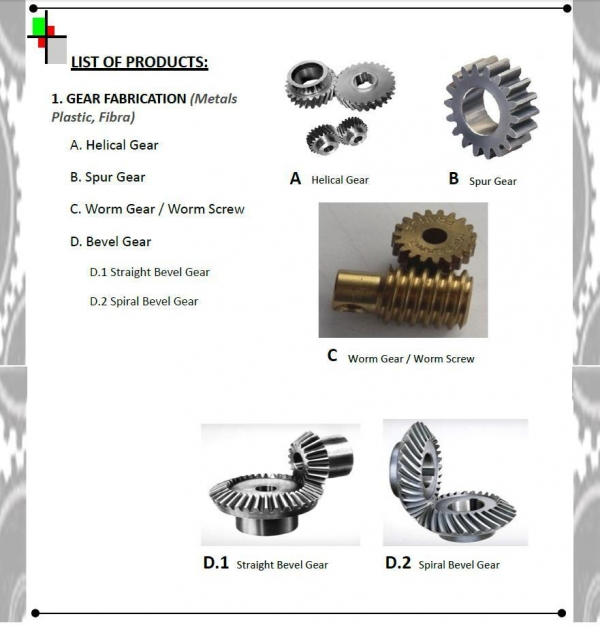 Dienamik tool Services (Mandaluyong City, Philippines