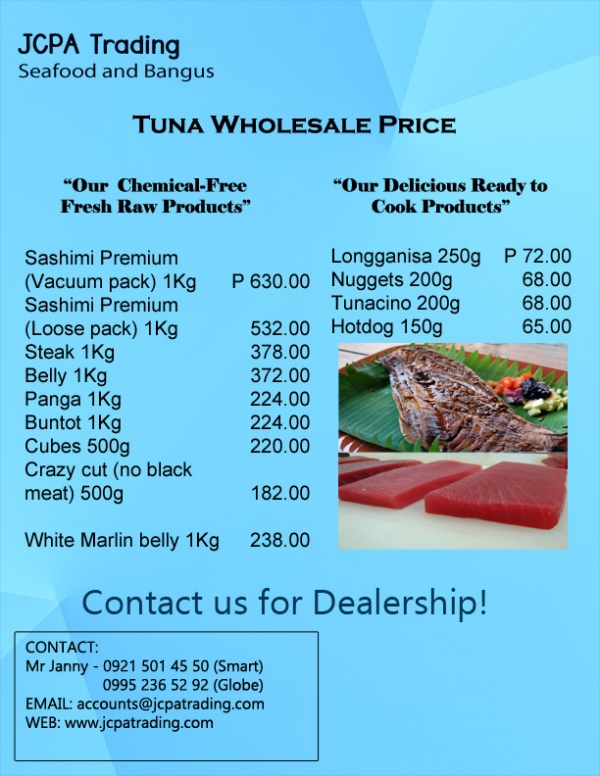 boneless bangus industry Worldwide directory of companies and contacts who are wholesale seafood suppliers of milkfish trade-seafood industry suppliers of other products to the commercial fishing & seafood industry: ice machines wholesaler of cultured milk fish bangus live fry & fingerlings.