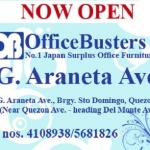 Officebusters - Quezon City Branch 5