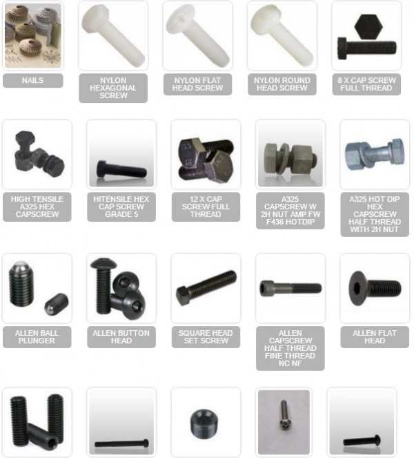 Nuts And Bolts Near Me >> Screwtech Bolts and Nuts (Pasig City, Philippines)