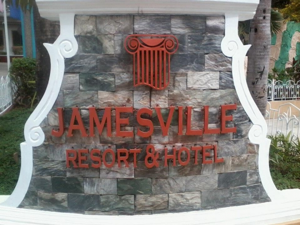 Jamesville Resort & Hotel (Antipolo City, Philippines) - Phone, Address