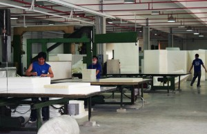 Mandaue Foam Industries Inc Philippines