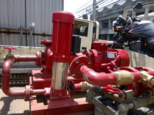 Best Pumps Manufacturers in Philippines - List of Pumps