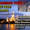 product - BANGKOK TOUR