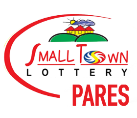 PCSO Lotto Results for STL Pares